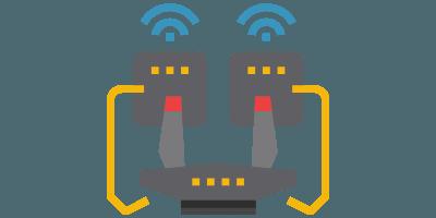 Best WiFi Mesh & Booster