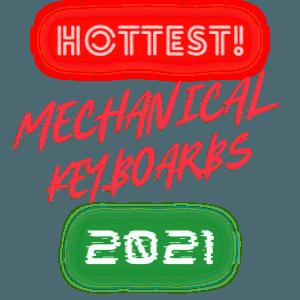 mechanical keyboards 2021